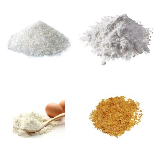 Прочие ингредиенты